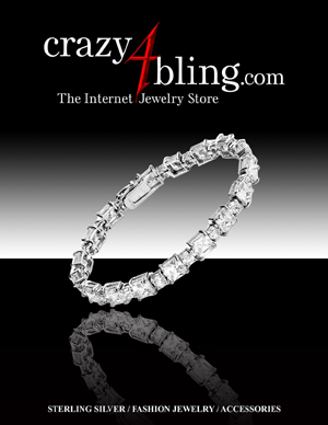 Sterling Silver/Fashion Jewelry/Accessories
